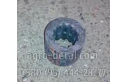 Втулка  СШ20.22.524 привода гидронасоса,колесного трактора Т 16,СШ 2540