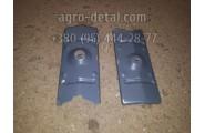 Дефлектор средний Д21-1308584А охлаждения двигателя Д 21 трактора Т 25