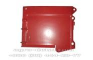 Дефлектор задний Д37М-1308590-А2 системы воздушного охлаждения двигателя Д-21 трактора Т 16,Т 25,Т 25Ф