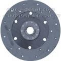 Диск сцепления 25.21.025-А ведомый  ( диск фередо), главной муфты сцепления Т 25,Т 25А