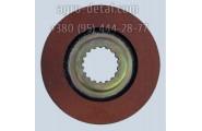 Диск тормозной армированный  А59.01.200А-01 заднего моста,колесного трактора ВТЗ  2032, ВТЗ 2048 .