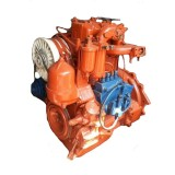 Двигатель Т25, Т-25А