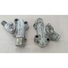 Клапан редукционный Д120-1403360А двигателя Д21 трактора Т25