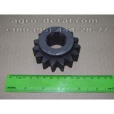 Шестерня А 25.37.211,  Z=15 коробки перемены передач КПП, трактора Т-25,Т-25А,В Т З-2032