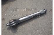 Вал сошки Т30.40.016 с роликом рулевого управления трактора Т 25,Т 25А