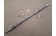 Вал Т30.40.011А рулевого управления голый трактора Т-25,Т-25А,В Т З-2032