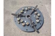 Диск сцепления нажимной 25Ф.21.022 корзина,трактора Т-25Ф,Т-25ФМ, Т-2511