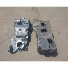 Корпус гидромеханизма 25Ф.57.201 (гидробак) колесного трактора  Т-25Ф,Т-25ФМ,Т-2511