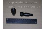 Палец шаровой 25Ф.31.146 наконечника рулевой тяги трактора Т-2511,Т-25ФМ,Т-25Ф