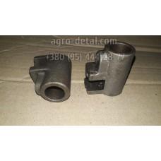Поводок 25Ф.37.108 вилки переключения,коробки передач,трактора Т-25Ф,Т-25ФМ,Т-2511,ХТЗ 3510