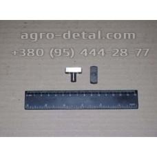 Сухарь 25Ф.41.131 вилки включения муфты ВОМ, трактора  Т-25Ф,Т-25ФМ,Т-2511
