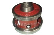 Корпус дифференциала 4010.37.150 коробки передач КПП колесного трактора ХТЗ 3510