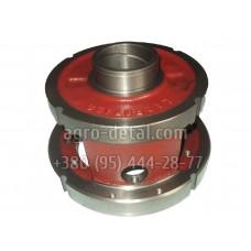Корпус дифференциала 4010.37.150 коробки передач КПП, колесного трактора ХТЗ 3510