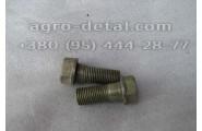 Болт крепления маховика Д144-1005336  двигателя Д-144 трактора Т-40,Т-40 М,Т-40 АМ,Т-40 А