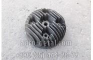 Головка цилиндра ПД8-1003015 пускового двигателя ПД 8 трактора Т 40,Т 40М,Т 40АМ