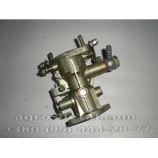 Карбюратор К 16 Л-1107010 пускового двигателя ПД 8 двигателя Д-144  трактора Т-40,Т-40 М,Т-40 АМ,Т-40 А