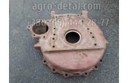 Картер маховика Д37М-1002312-Б двигателя Д 144 трактора Т 40