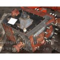 Корпус трансмиссии Т25-1701003-Б1 коробки передач  трактора Т-40,Т-40 М,Т-40 АМ,Т-40 А,ЛТЗ-55