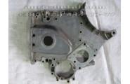 Крышка Д144-1002230 распределительных шестерен двигателя Д-144 трактора Т-40