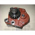 Насос масляный Д144-1403010 двигателя Д 144, трактора Т-40,Т-40 М,Т-40 АМ,Т-40 А,ЛТЗ-55