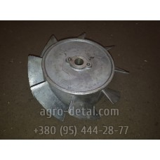 Ротор вентилятора Д37Е-1308035-А охлаждения двигателя Д 144 трактора Т 40