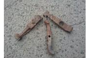 Рычаг отжимной Т25-1601094 главной муфты сцепления трактора Т 40