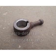 Рычаг Т25-1703016-В переключения вилки реверса трактора Т 40