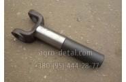 Вилка Т40А-2303110-Б1 шарнира поворотного кардана моста трактора Т 40