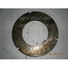 Диск промежуточный 14-2105-1 (плита),сцепления,двигателя СМД-14,трактора Т 74 ,Т-74 С1,Т-74 С2