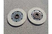 Диск сцепления 14-21с6-2 жесткий,муфты сценления,двигателя СМД-14 трактора Т 74 ,Т-74 С1,Т-74 С2