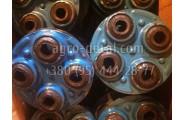 Головка кардана 74.36.001-1, А36-С2 (мягкое соединение) передачи карданной  трактора Т 74 ХТЗ