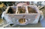 Корпус заднего моста 74.38.401-1 9 (картер) гусеничного трактора  Т-74