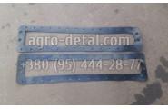 Прокладка бачков радиатора 74.13.435 трактора Т 74