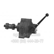 Регулятор пускового двигателя РПД1-000М дизеля СМД-14,трактора Т 74 ,Т-74 С1,Т-74 С2