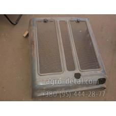 Решетка  радиатора 74.47.080-3 передняя трактора Т74