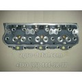 Головка 236-1003013-Ж4 блока цилиндров (нового образца),двигателя ЯМЗ 236,ЯМЗ-236М2,ЯМЗ 236Д.