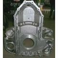 Картер маховика и привода агрегатов240-1002310 дизельного двигателя ЯМЗ 240,ЯМЗ-240Б, ЯМЗ 240Н.