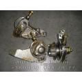 Натяжное устройство ремня компрессора 236-3509300-А3 двигателя ЯМЗ 236,ЯМЗ-236М2, ЯМЗ 238М2,ЯМЗ 238НД3.