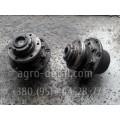 Привод вспомогательных агрегатов 240-1029326 дизельного двигателя ЯМЗ 240,ЯМЗ-240Б, ЯМЗ 240Н.