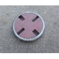 Шайба полумуфты привода топливного насоса 240-1029276-Г, ТНВД в сборе,текстолитовая  двигателя ЯМЗ 240