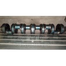 Вал коленчатый 240-1005008-Г4 коленвал,дизельного двигателя ЯМЗ 240,ЯМЗ-240Б, ЯМЗ 240Н.