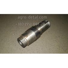 Вал привода вспомогательных агрегатов 240-1029330-Б двигателя ЯМЗ 240