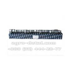 Вал распределительный 236-1006015-Г2 (распредвал),механизма ГРМ двигателя ЯМЗ 236,ЯМЗ-236М2, ЯМЗ 236Д.