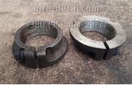 Гайка 375-2918038 оси задней балансирной подвески Урал 375,Урал 4320