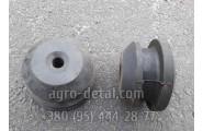 Подушка передняя 4320-1001027 опоры крепления двигателя Урал 375,4320.