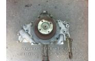 Гидромуфта привода вентилятора 740.1318010-10 в сборе ,системы охлаждения двигателя КАМАЗ, автомобиля ЗИЛ-133 ГЯ