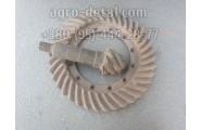 Главная пара 133Г-2402060 редуктора среднего моста Z=6/38 автомобиля ЗИЛ 133ГЯ