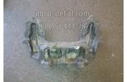Кронштейн  133-2918154  задней балансирной подвески, колесного автомобиля ЗИЛ-133 ГЯ