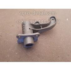 Кронштейн 133-3502120 тормозной камеры и разжимного кулака правый ЗИЛ 133ГЯ