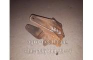 Кронштейн рессоры задний 130-2902447 передний автомобиля ЗИЛ 130
